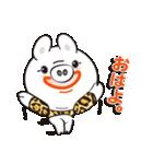 子豚のミルクちゃんスタンプ(個別スタンプ:06)
