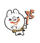 子豚のミルクちゃんスタンプ(個別スタンプ:10)