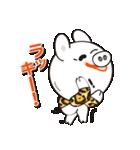 子豚のミルクちゃんスタンプ(個別スタンプ:13)