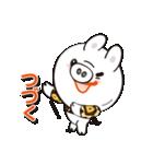 子豚のミルクちゃんスタンプ(個別スタンプ:18)