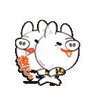 子豚のミルクちゃんスタンプ(個別スタンプ:22)
