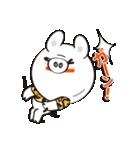 子豚のミルクちゃんスタンプ(個別スタンプ:35)
