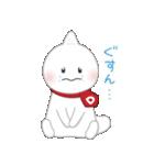 どみゅ*日常編(個別スタンプ:05)