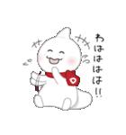 どみゅ*日常編(個別スタンプ:19)