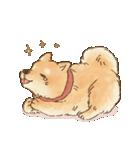 可愛い柴犬の日常スタンプ2(個別スタンプ:05)