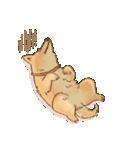 可愛い柴犬の日常スタンプ2(個別スタンプ:14)