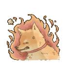可愛い柴犬の日常スタンプ2(個別スタンプ:16)