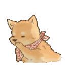可愛い柴犬の日常スタンプ2(個別スタンプ:18)