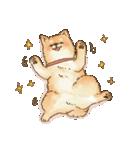 可愛い柴犬の日常スタンプ2(個別スタンプ:21)