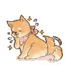 可愛い柴犬の日常スタンプ2(個別スタンプ:23)
