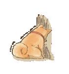 可愛い柴犬の日常スタンプ2(個別スタンプ:24)