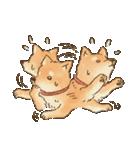 可愛い柴犬の日常スタンプ2(個別スタンプ:29)