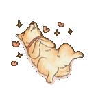 可愛い柴犬の日常スタンプ2(個別スタンプ:30)