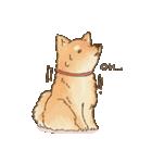 可愛い柴犬の日常スタンプ2(個別スタンプ:32)