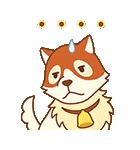 ミステリーラスカル☆敬語スタンプ(個別スタンプ:35)
