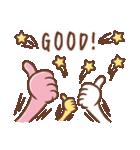 ピコ・ニコ・ココ【冬】(個別スタンプ:08)