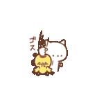 ピコ・ニコ・ココ【冬】(個別スタンプ:21)