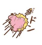 ピコ・ニコ・ココ【冬】(個別スタンプ:27)