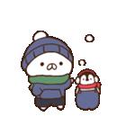 ねこぺん日和(冬の日)(個別スタンプ:30)