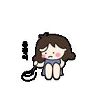 """""""ウンジョンちゃん""""専用の韓国名前スタンプ(個別スタンプ:10)"""