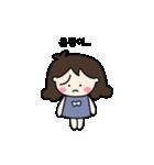 """""""ウンジョンちゃん""""専用の韓国名前スタンプ(個別スタンプ:17)"""