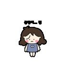 """""""ウンジョンちゃん""""専用の韓国名前スタンプ(個別スタンプ:18)"""