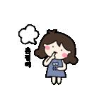 """""""ウンジョンちゃん""""専用の韓国名前スタンプ(個別スタンプ:22)"""