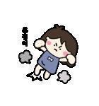 """""""ウンジョンちゃん""""専用の韓国名前スタンプ(個別スタンプ:23)"""