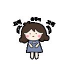 """""""ウンジョンちゃん""""専用の韓国名前スタンプ(個別スタンプ:28)"""