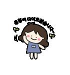 """""""ウンジョンちゃん""""専用の韓国名前スタンプ(個別スタンプ:29)"""