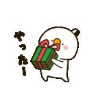 ぷるちーのスタンプ 冬編(個別スタンプ:7)