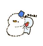 ぷるちーのスタンプ 冬編(個別スタンプ:15)