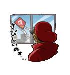 鷹の爪団 冬&正月スタンプ(個別スタンプ:20)