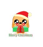 あれすけ クリスマスとお正月(個別スタンプ:02)