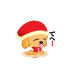 あれすけ クリスマスとお正月(個別スタンプ:13)