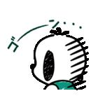 ハローキティお年玉つきスタンプ(個別スタンプ:9)