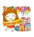 Happy Festival Celebration(個別スタンプ:5)