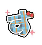 ☆2018年☆正月柴犬スタンプ(個別スタンプ:39)