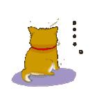 ゆる~い秋田犬スタンプ*秋田弁*(個別スタンプ:05)