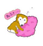 ゆる~い秋田犬スタンプ*秋田弁*(個別スタンプ:25)