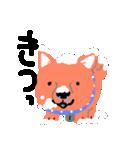 僕は 新年犬。(個別スタンプ:14)