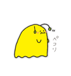 moon ~敬語&クリスマス・お正月~(個別スタンプ:32)