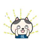 張さん専用のスタンプ(中文繁体字版)(個別スタンプ:18)