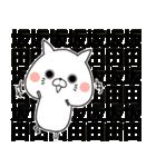 坂田の元気な敬語入り名前スタンプ(40個入)(個別スタンプ:25)