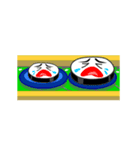 Sushi Bravo! <English Ver.>(個別スタンプ:11)