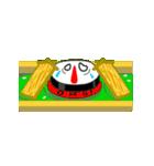 Sushi Bravo! <English Ver.>(個別スタンプ:12)