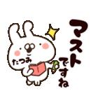 【たつみ】専用3(個別スタンプ:13)