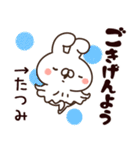【たつみ】専用3(個別スタンプ:29)