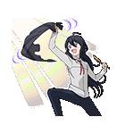 刀剣乱舞-花丸- スタンプ 第二弾(個別スタンプ:14)