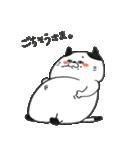 猫村さん〜手描きスタンプ〜(個別スタンプ:06)